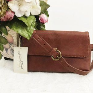 Universal Thread Brown Shoulder Bag